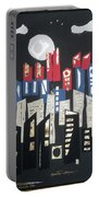 City Of Gold #52 Portable Battery Charger