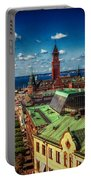 City Of Helsingborg Portable Battery Charger