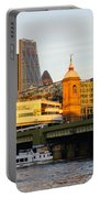 City Of London 5 Portable Battery Charger