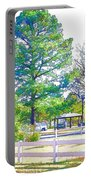City Park 10 Portable Battery Charger