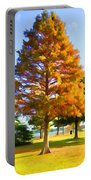 City Park 3 Portable Battery Charger