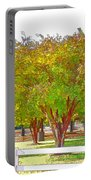 City Park 9 Portable Battery Charger