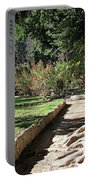 City Park Rhodes Greece Portable Battery Charger