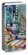 City Road Portable Battery Charger