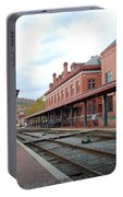 Cumberland City Station Portable Battery Charger