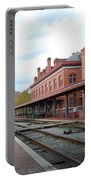 City Station Portable Battery Charger