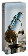 City Telescope Portable Battery Charger