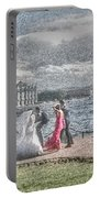 city Weddings Portable Battery Charger