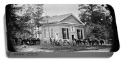 Civil War: Bethel Church Portable Battery Charger