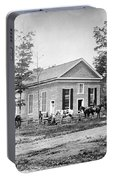 Civil War: Bethel Church Portable Battery Charger