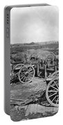 Civil War: Fortifications Portable Battery Charger