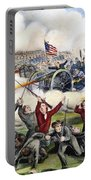Civil War: Gettysburg, 1863 Portable Battery Charger