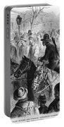 Civil War: Prisoner, 1864 Portable Battery Charger