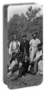Civil War: Scouts & Guides Portable Battery Charger