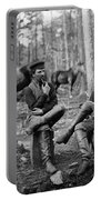 Civil War: Soldiers, 1864 Portable Battery Charger