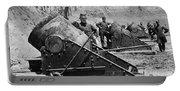 Civil War: Union Mortars Portable Battery Charger