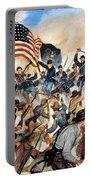 Civil War: Vicksburg, 1863 Portable Battery Charger