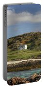 Clachtoll Beach Portable Battery Charger