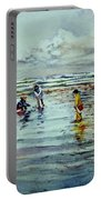 Clamdigging Family Portable Battery Charger
