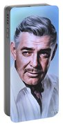 Clark Gable 2 Portable Battery Charger
