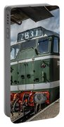 Class 31 Diesel 3 Portable Battery Charger