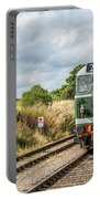 Class 31 Diesel 4 Portable Battery Charger