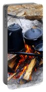 Classic Camp Cooking Portable Battery Charger