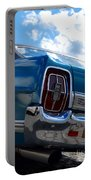 Classic Car Portable Battery Charger
