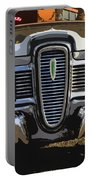 Classic Edsel Portable Battery Charger