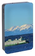 Classic Ferry Portable Battery Charger