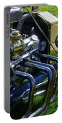 Classic Ford Hotrod Portable Battery Charger