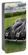 Classic Jag Portable Battery Charger
