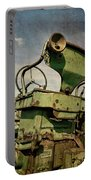 Classic John Deere 3.0 Portable Battery Charger