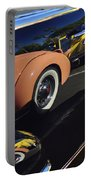 Classic Reflections Portable Battery Charger