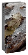 Clear Creek Greenway Three Portable Battery Charger