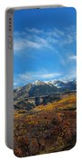 Clear Skies Portable Battery Charger