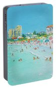 Clearwater Beach Florida Portable Battery Charger