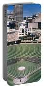 Cleveland: Jacobs Field Portable Battery Charger