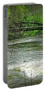 Cleveland Metropark Bridge Portable Battery Charger