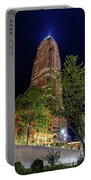 Cleveland On The Rise Portable Battery Charger