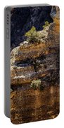 Cliff Dwellers Portable Battery Charger