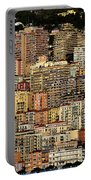 Cliff Dwellers Of Monte Carlo Portable Battery Charger
