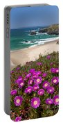 Cliff Flowers Portable Battery Charger