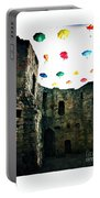 Clifford's Tower Portable Battery Charger