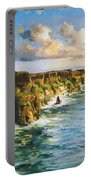 Cliffs Of Mohar 2 Portable Battery Charger