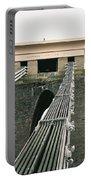 Clifton Suspension Bridge Portable Battery Charger