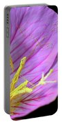 Climactic Evening Primrose Portable Battery Charger