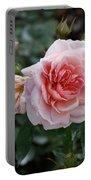 Climber Romantica Tea Rose Portable Battery Charger