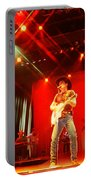Clint Black-0810 Portable Battery Charger