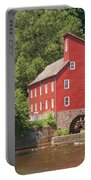 Clinton Mill I Portable Battery Charger